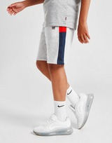 Levis Colour Block Knit Jogger Shorts Junior