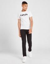 Levis T-shirt Graphic Logo Junior