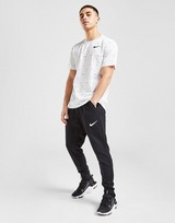 Nike Training All Over Grid Print T-Shirt