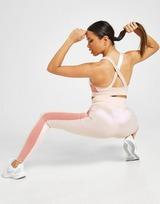 Pink Soda Sport Iridescent Tights