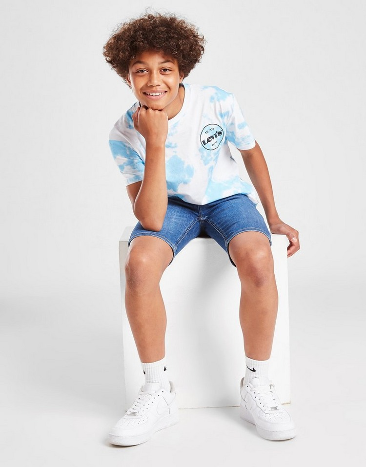 Levis Logo Printed T-Shirt Junior