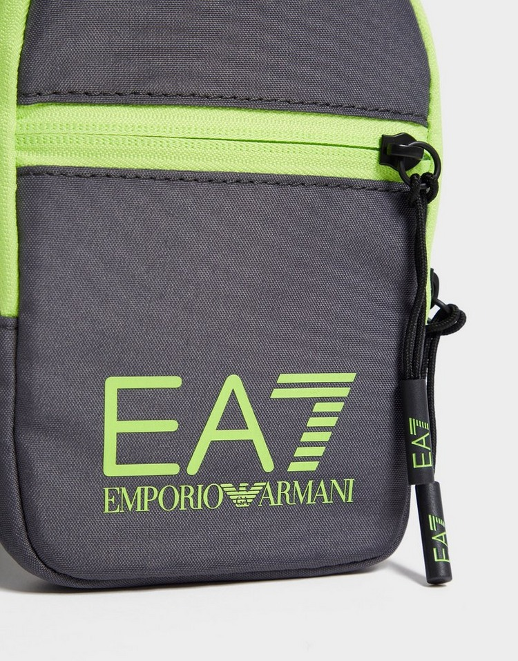 Emporio Armani EA7 Train Mini Cross Body Bag