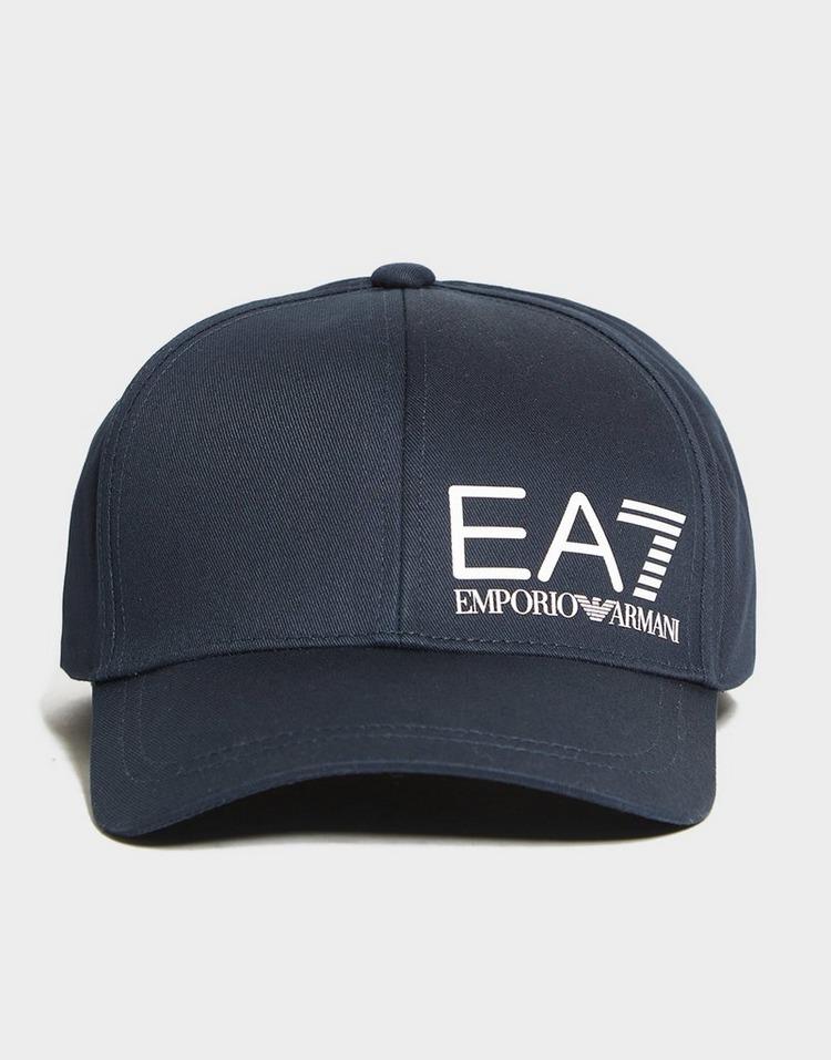 Emporio Armani EA7 Training Logo Cap