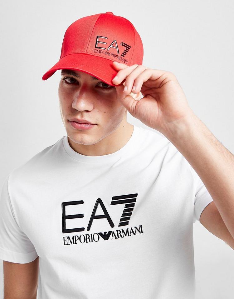 Emporio Armani EA7 Casquette Training Logo