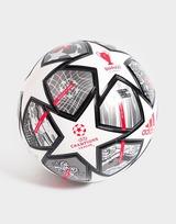 adidas Champions League 2021 Finale Junior 350 Pallone