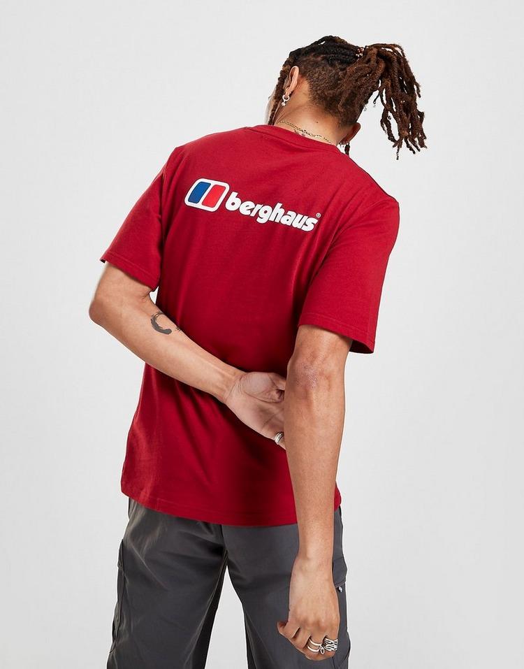 Berghaus Large Back Logo T-Shirt