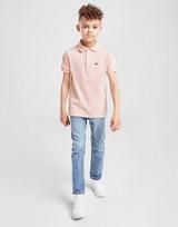 Lacoste Sport Logo Polo Shirt Children