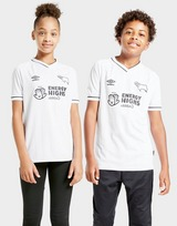Umbro Derby County FC 2020/21 Home Shirt Junior