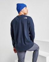 The North Face Long Sleeve Cover Box T-Shirt