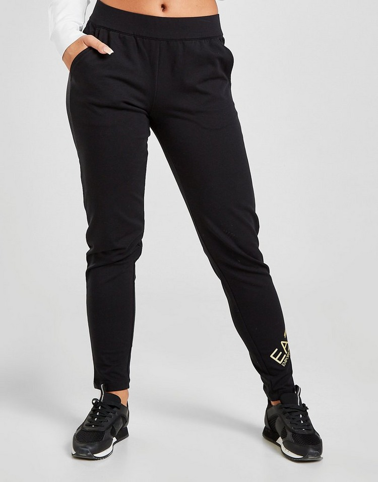 Emporio Armani EA7 Long Sleeve T-Shirt Slim Tracksuit