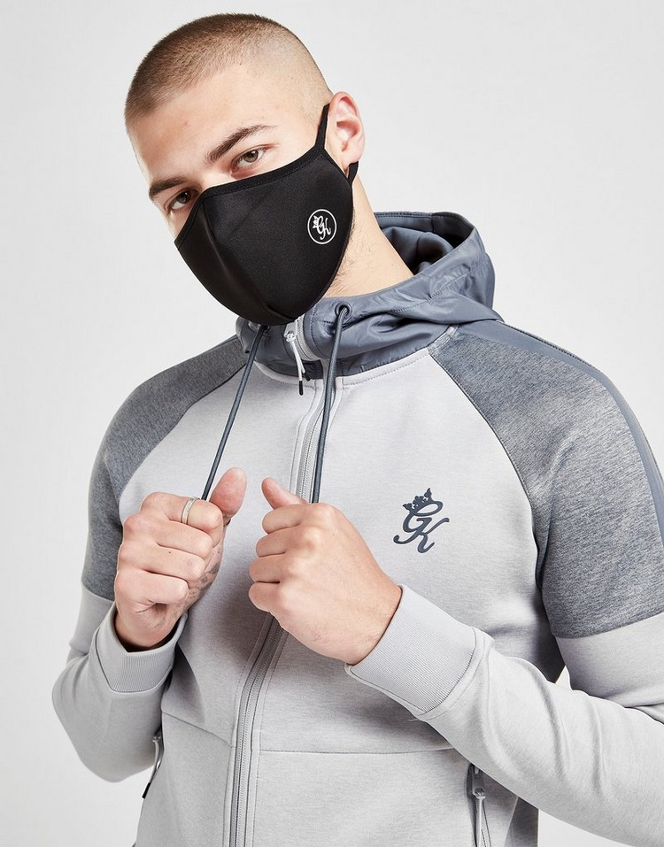 Gym King 3 Pack Face Coverings