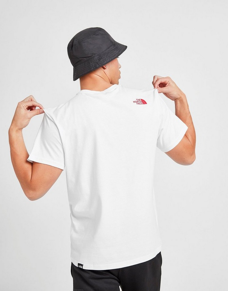 The North Face Notes Short Sleeve T-Shirt