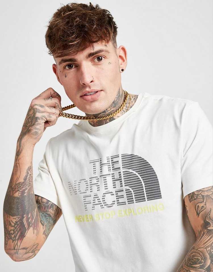 The North Face Fade Logo T-Shirt