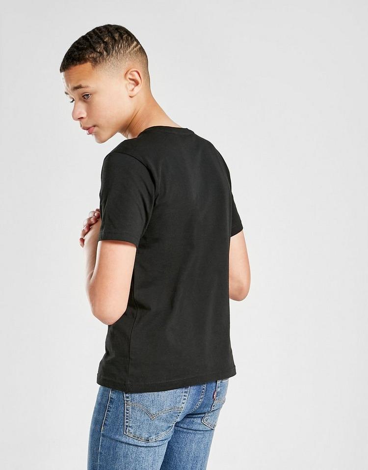Lacoste camiseta Small Logo  júnior
