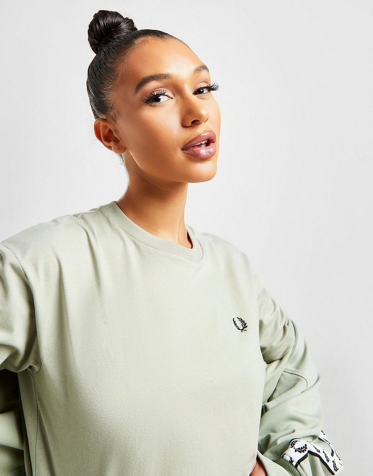 Fred Perry Small Logo Ringer T-Shirt