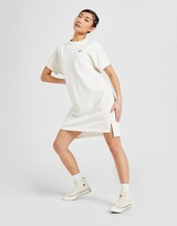 Fred Perry Boxy Pique T-Shirt Dress