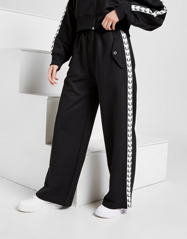 Fred Perry Tape Track Pants
