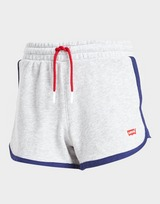 Levis Girls' Knit Shorty Shorts Junior