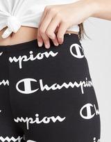 Champion Girls' All Over Print Leggings Junior