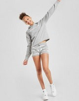 Champion Girls' All Over Print Shorts Junior