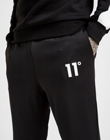 11 Degrees Tape Poly Track Pants