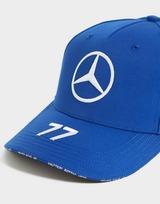 Official Team Mercedes F1 Valtteri Bottas Baseball Cap