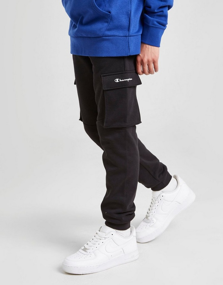Champion Cargo Pants Junior