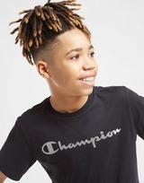 Champion Core Logo T-Shirt Junior