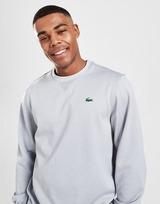 Lacoste Poly Fleece Crew Sweatshirt