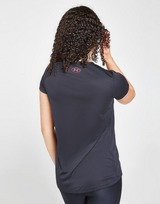 Under Armour Girls' Tech Sportstyle T-Shirt Junior