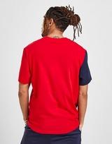 Lacoste Vertical Block T-Shirt
