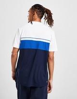 Lacoste T-Shirt Colour Block Poly Homme