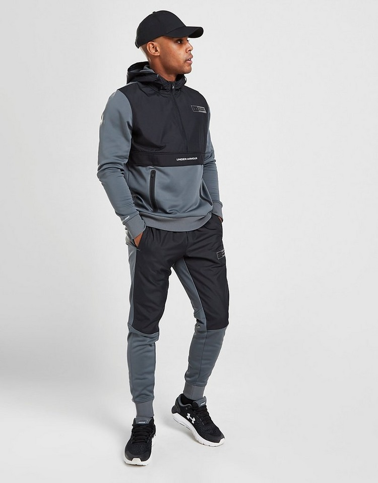 Under Armour UA Armour Fleece Storm Max 1/2 Zip Hoodie