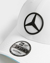 New Era Mercedes FE 9FORTY Cap