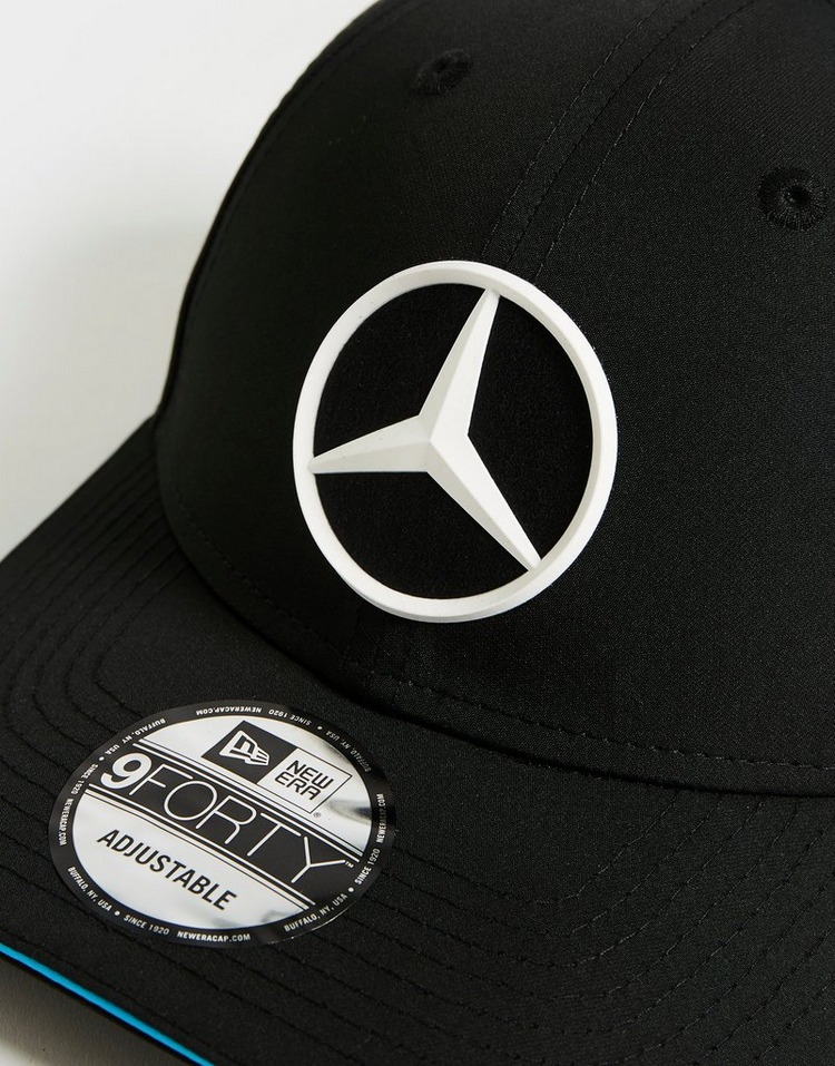 New Era Mercedes FE 9FORTY Cap
