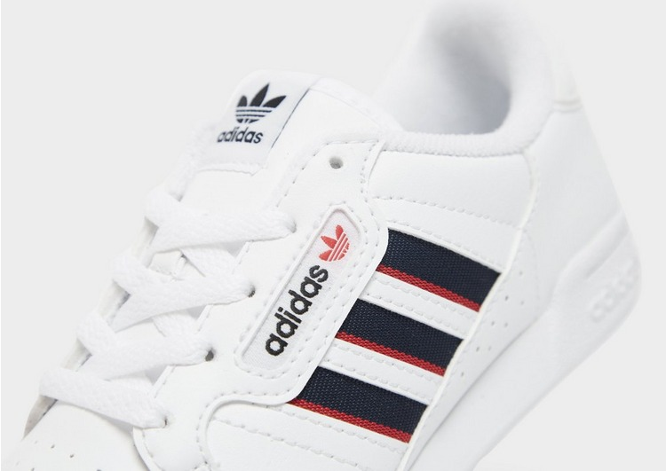 adidas Originals Continental 80 Stripes Children