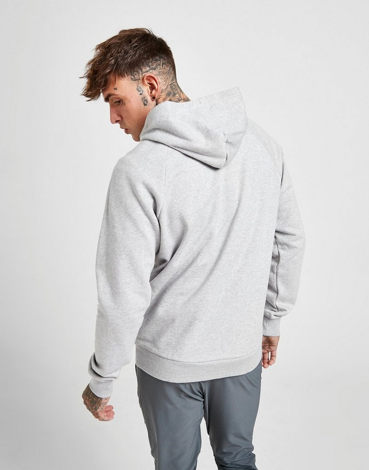 Under Armour Rival Large Logo Overhead Hoodie