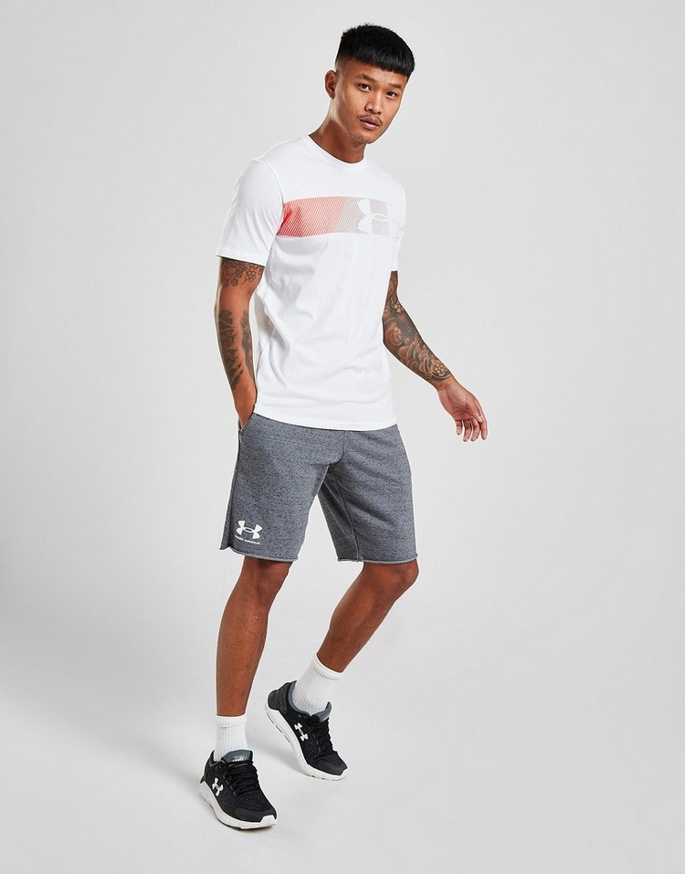 Under Armour Rival French Terry Shorts