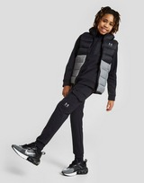 Under Armour Woven Cargo Track Pants Junior