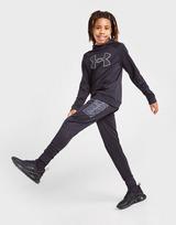 Under Armour UA Armour Fleece Track Pants Junior