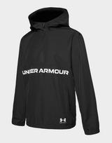 Under Armour Woven 1/2 Jacket Junior