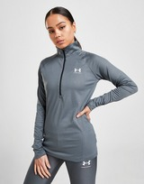 Under Armour Tech Grid 1/4 Zip Track Top