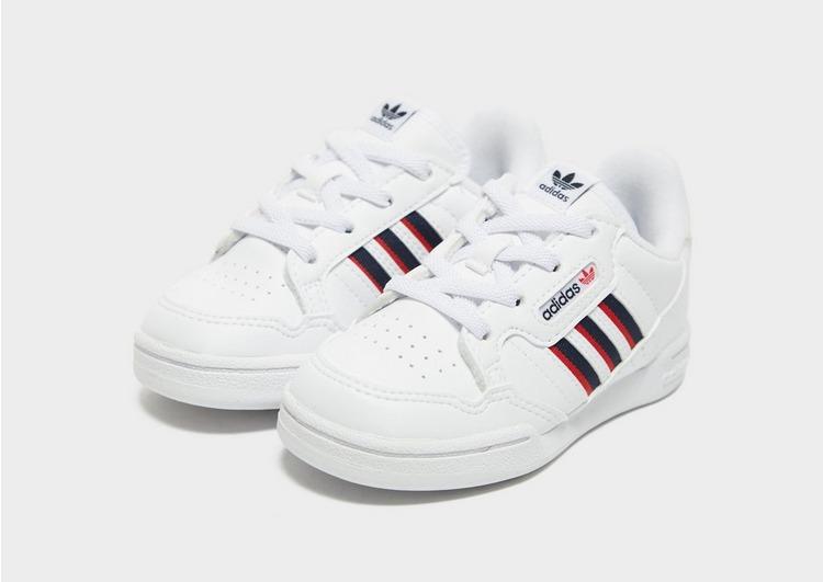 adidas Originals Continental 80 Stripes Infant