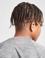 Under Armour Tech Split Logo T-Shirt Junior