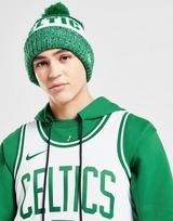 New Era Celtic FC Pom Beanie Hat