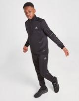 adidas Match 1/2 Zip Football Track Top Junior