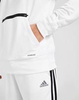 adidas Match 1/2 Zip Football Hoodie