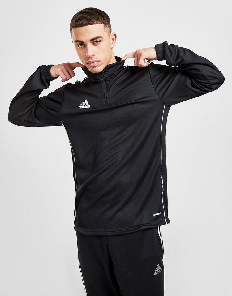 adidas Football Crew 1/2 Zip Top