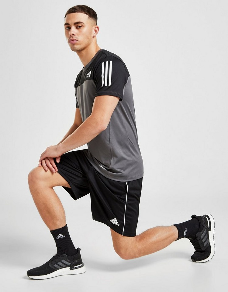 adidas Short Core Poly Homme