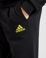 adidas Badge of Sport Fleece Overhead Tuta
